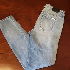 5 pocket super skinny Armani Exchange  jeans